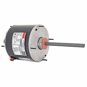 FAN MOTOR PSC 1/2HP 1075 208-230