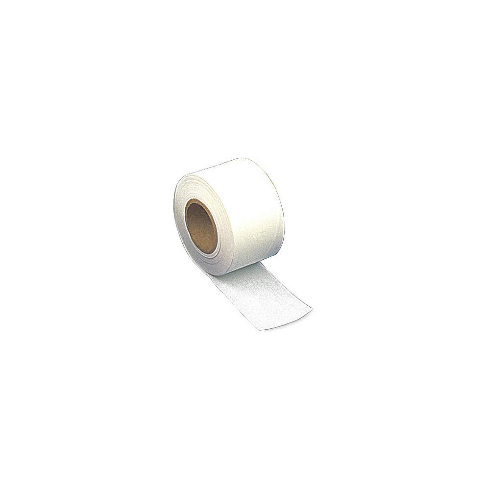TF2W300-200 White PRESCO PRODUCTS PVC Taffeta Flagging Tape,White,300ft x 2 In