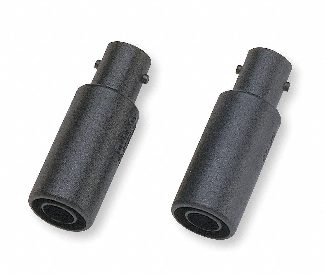 Banana to BNC Adapter, PK2