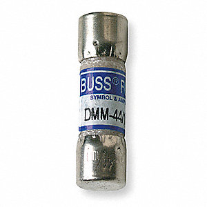 Fast Acting, Cylindrical, Fuse, DMM Series, 1000VAC