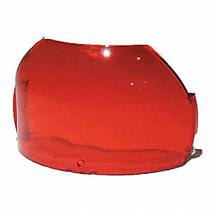 Light Bar Stationary Filter,Red