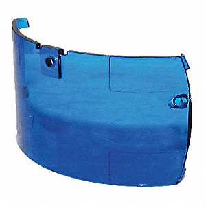 Light Bar Rotator Filter,Blue