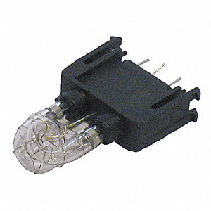 Clear Replacement Strobe Tube, For Use With Flash Series and 90 Series Strobe Beacons (was S25101)