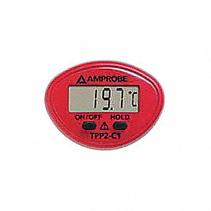 Digital Pocket Thermometer,Digital