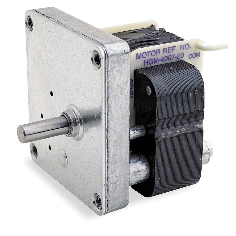 Motor de Engranaje