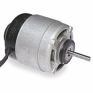 General Electric Unit Bearing Motor 1 30 Hp 1550 Rpm 115v