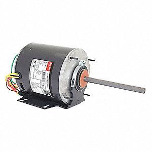 Condenser Fan Commercial and Industrial Motors - Grainger