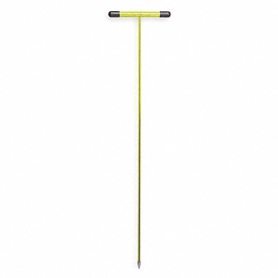 3MD49 - Soil Probe 48 In. Zinc Metal Tip
