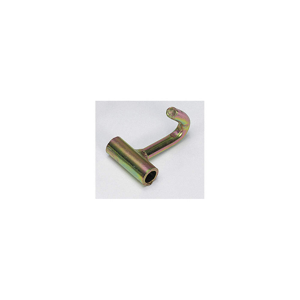 38-10A-H 90 Degree Hook for 2 In Ratchet Buckles B//A PRODUCTS CO