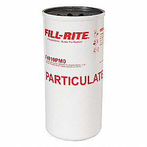 Particulate Filter
