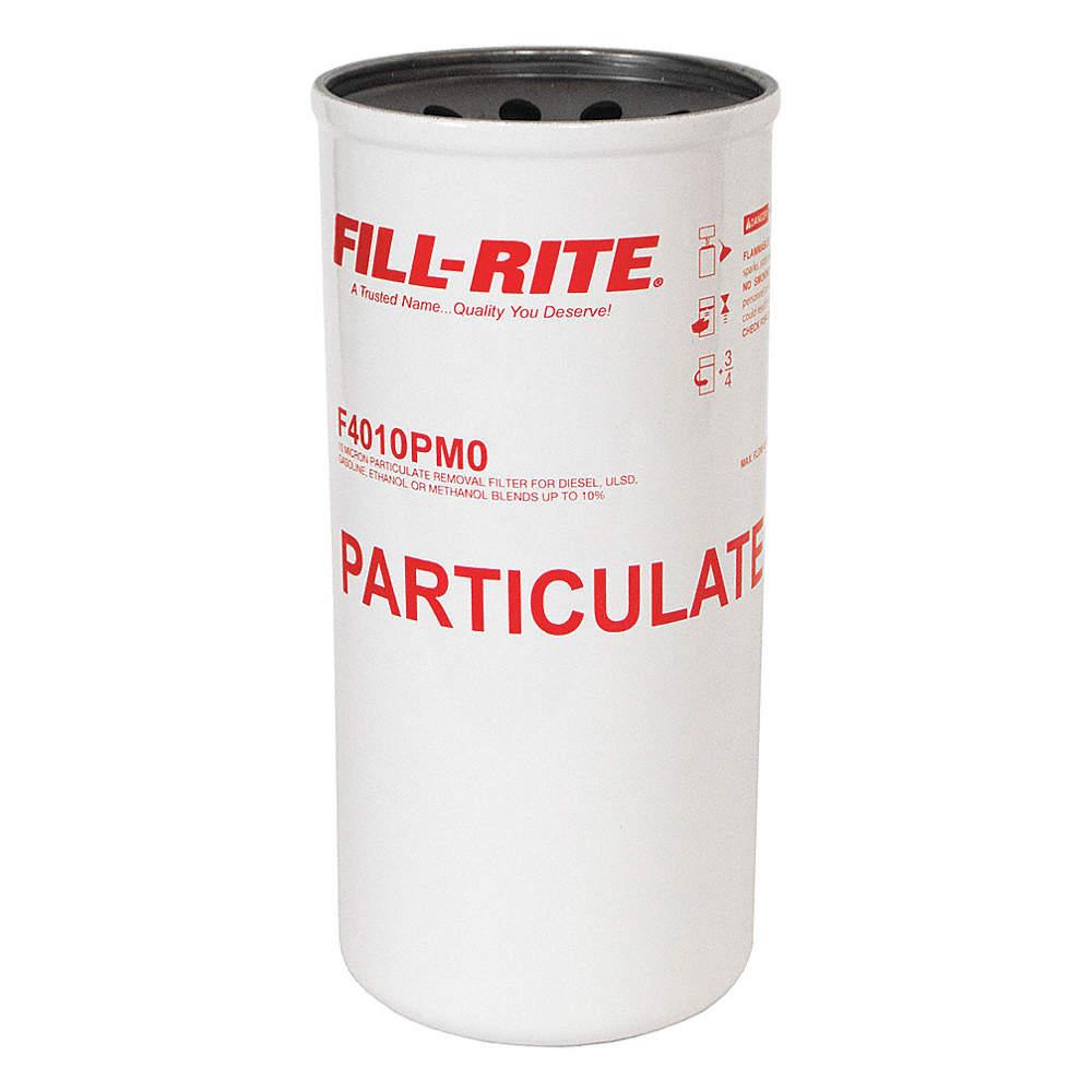 filter spin-on f/fuel transfer pump