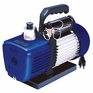 BACHARACH Vacuum Pumps
