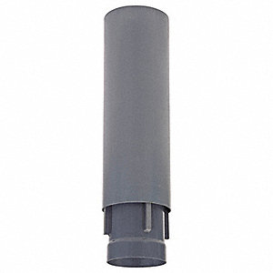 Discharge Stack,Use w/ Plastec PLA 35