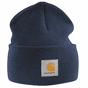 Knit Cap,Universal,Navy Blue