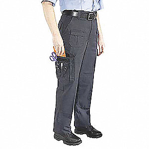 "EMS Pants. Size: —, Fits Waist Size: 36"", Inseam: 37"", Navy Blue"