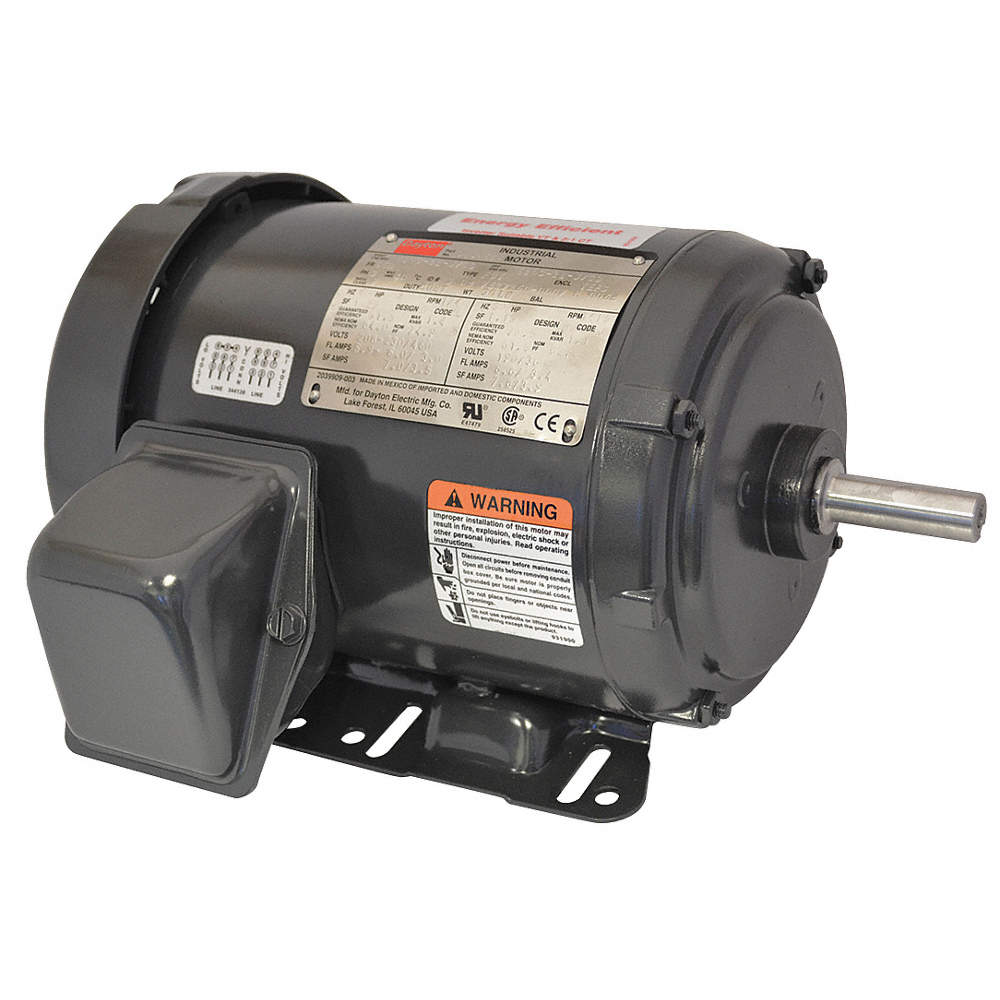 Dayton 2 Hp General Purpose Motor3 Phase1740 Nameplate Rpmvoltage Lr22132 Wiring Diagram Zoom Out Reset Put Photo At Full Then Double Click