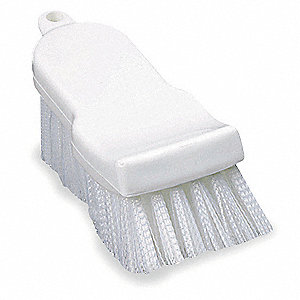 Scrub Brush,Polyester,Block