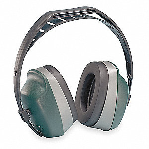 Ear Muffs,Over-the-Head,NRR 29dB