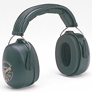 Ear Muffs, Over-the-Head, NRR 29dB