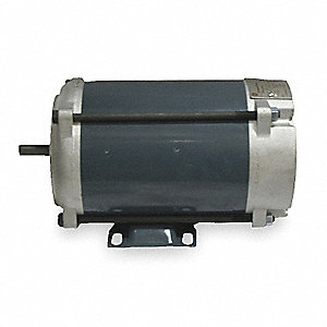 Replacement Motor, For Use With 3XK56