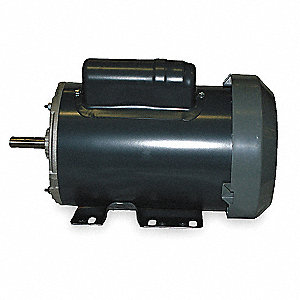 Replacement Motor, For Use With 3XK63