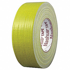 Duct Tape,48mm x 55m,11 mil,Yellow