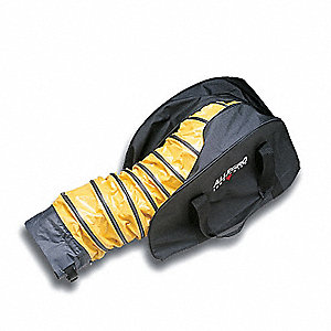 Duct Storage Bag,8 In.