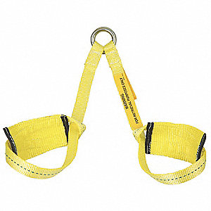 Rescue Catalog Nylon Webbing 106