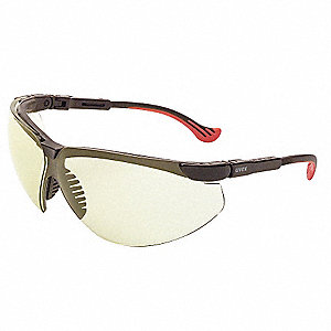 Genesis XC  Anti-Fog Safety Glasses, SCT-Low IR Lens Color