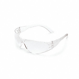 EYEWEAR CHECKLITE CLEAR ANTI-FOG SC
