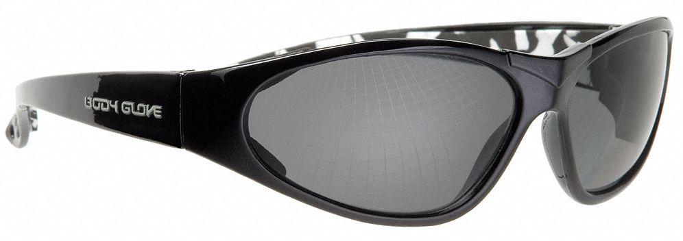 Eyeglass Frame Inventory Management : BODY GLOVE Scratch-Resistant Polarized Safety Glasses ...