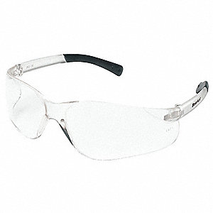BearKat® Anti-Fog, Scratch-Resistant Safety Glasses, Clear Lens Color
