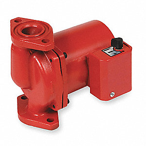 CIRCULATORPUMP, CI, 2.3 AMP