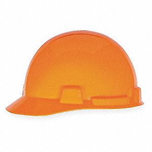 Hard Hat,4 pt. Ratchet,Hi-Vis Or