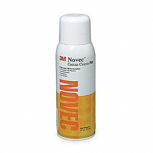 11 oz. Non-Flammable Contact Cleaner, 1 EA