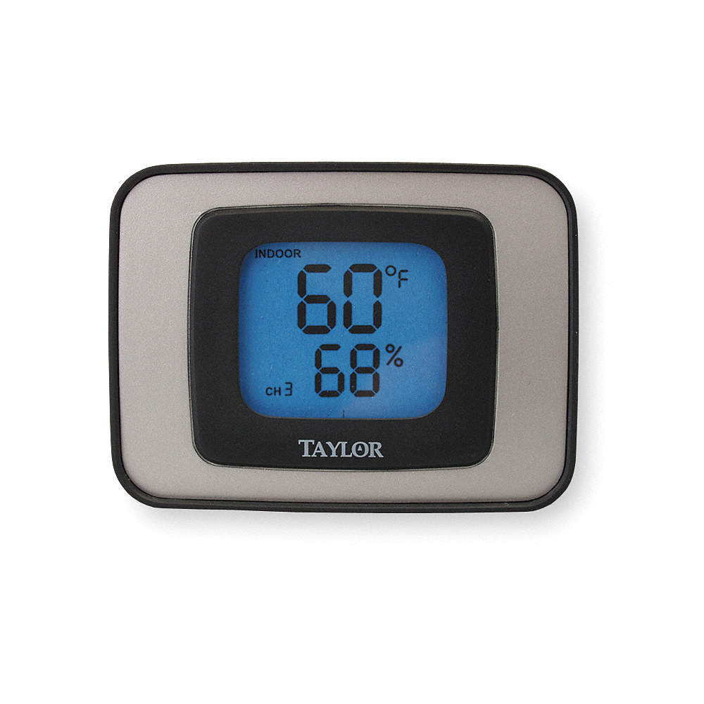 Taylor Digital Hygrometer 40 To 158 F 3nzl2 1523 Grainger Zoom Out Reset Put Photo At Full Then Double Click