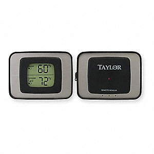 Wireless Multizone Thermometer,14-158F