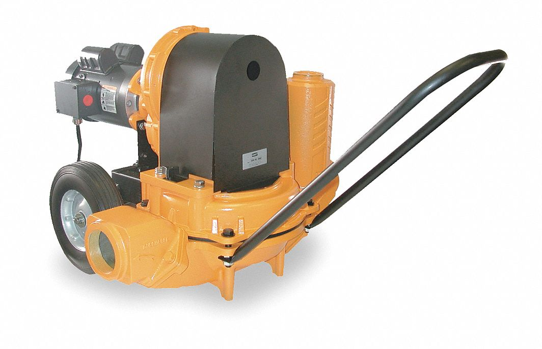 Portable Diaphragm Pumps