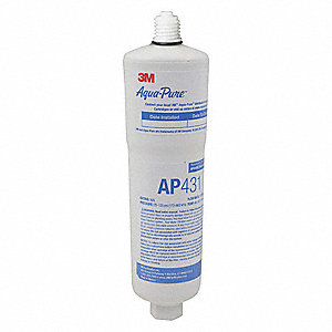 10.00 gpm Replacement Filter Cartridge, Fits Brand: Aqua-Pure