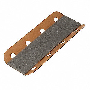 Splint,Small,Tan,Cardboard/Foam