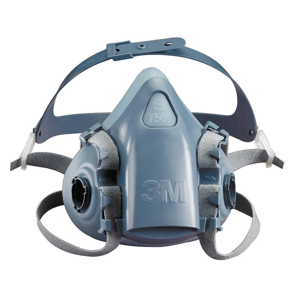 3m half mask