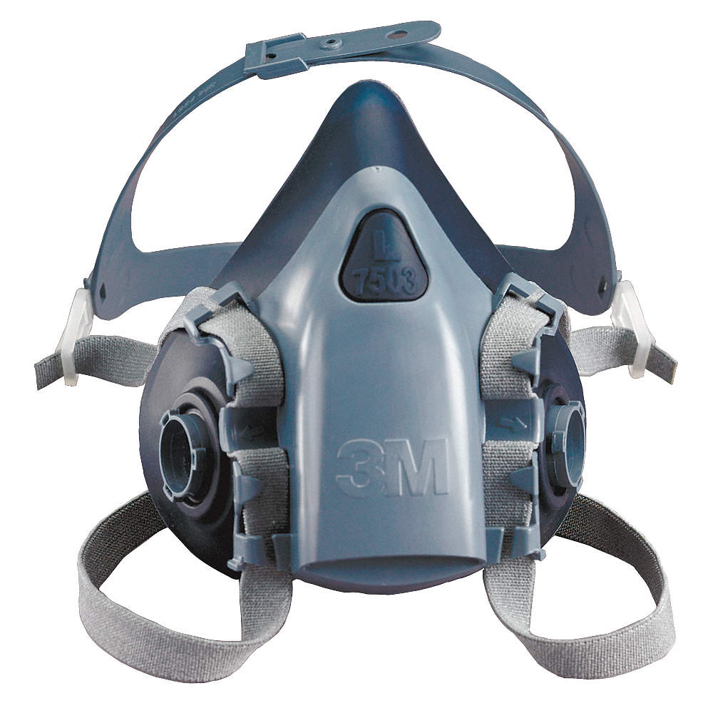 3m respirator mask replacement parts