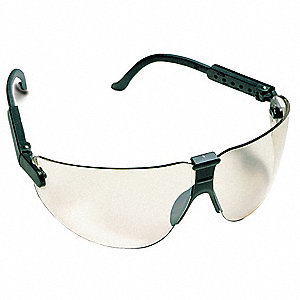 Fectoids  Anti-Fog, Scratch-Resistant Safety Glasses, Clear Lens Color