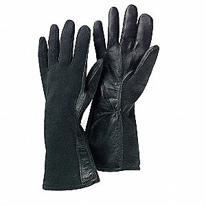 Tactical Glove,XL,Black,PR