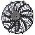 Cooling Fan, 14 Inch, 12 VDC, 1555 CFM