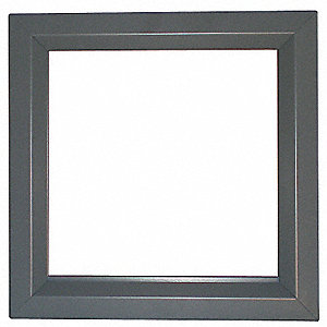 Window Frame Kit,5x20 In