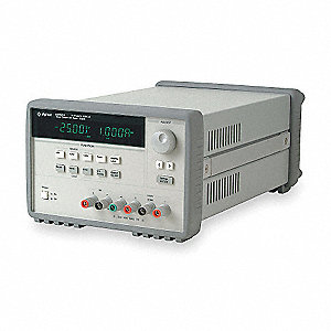 Triple Output Power Supply,Manual,NIST