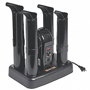 Boot Dryer, Black