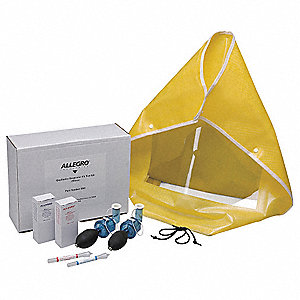 Fit Testing Kit,Saccharin