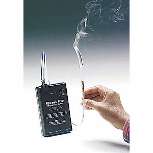 Fit Testing Kit,  Irritant Smoke Fit Testing Protocol